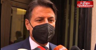 """Riforma Cartabia, Conte: """"Il Parlamento decide la priorità dei reati da perseguire? Norma critica"""""""