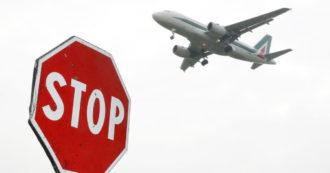 """Alitalia e la trasformazione in """"Ita"""". Aumento di capitale da 700 milioni, cassa integrazione e flotta dimezzata"""