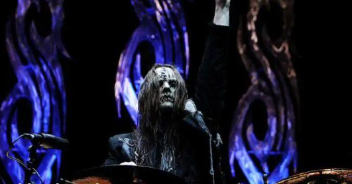 Slipknot, addio a Joey Jordison: per alcuni 'solo una maschera', per tutti uno dei più influenti batteristi di sempre