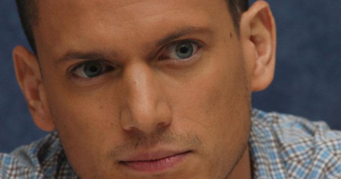 """Wentworth Miller, la star di Prison Break rivela: """"Soffro di autismo"""". Il suo toccante racconto"""
