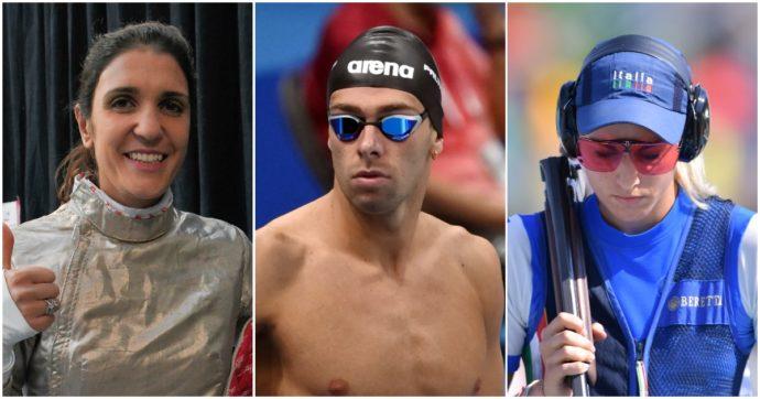 Olimpiadi, i 17 titoli in palio giovedì 29 luglio: gli azzurri in gara (orari). Tocca a Paltrinieri, occhio puntati anche su fioretto e tiro a volo
