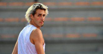 Gianmarco Tamberi, l'altista italiano in cerca di un lieto fine alle Olimpiadi di Tokyo