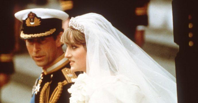 Carlo e Diana, 40 anni fa il matrimonio del secolo che 'non s'aveva da fare'