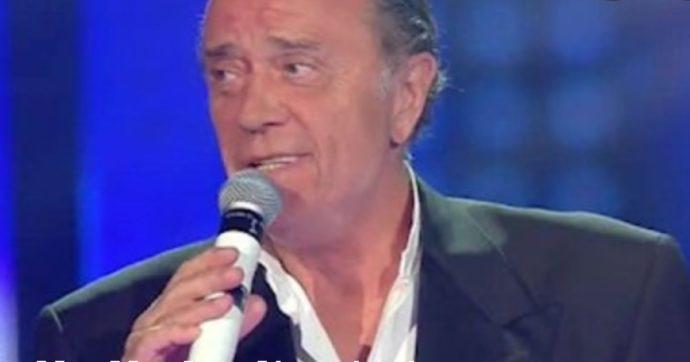Gianni Nazzaro, morto a 72 anni il grande cantante: da Quanto è bella Lei al mancato successo di Perdere l'amore