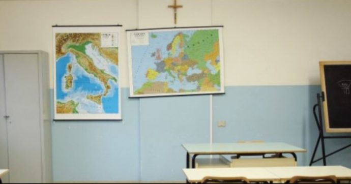 Scuola, l'insegnamento della religione cattolica sta diventando un ufficio di collocamento delle diocesi