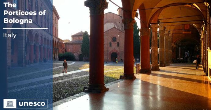 """I portici di Bologna patrimonio dell'umanità Unesco: è il 58° sito italiano. Franceschini: """"Risultato straordinario frutto di diplomazia"""""""
