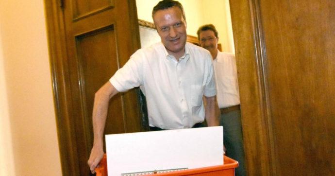 """Verona e il caso del voto fantasma in consiglio comunale. L'ex sindaco Tosi si autodenuncia: """"Provocazione per dimostrare l'inaffidabilità del sistema"""""""