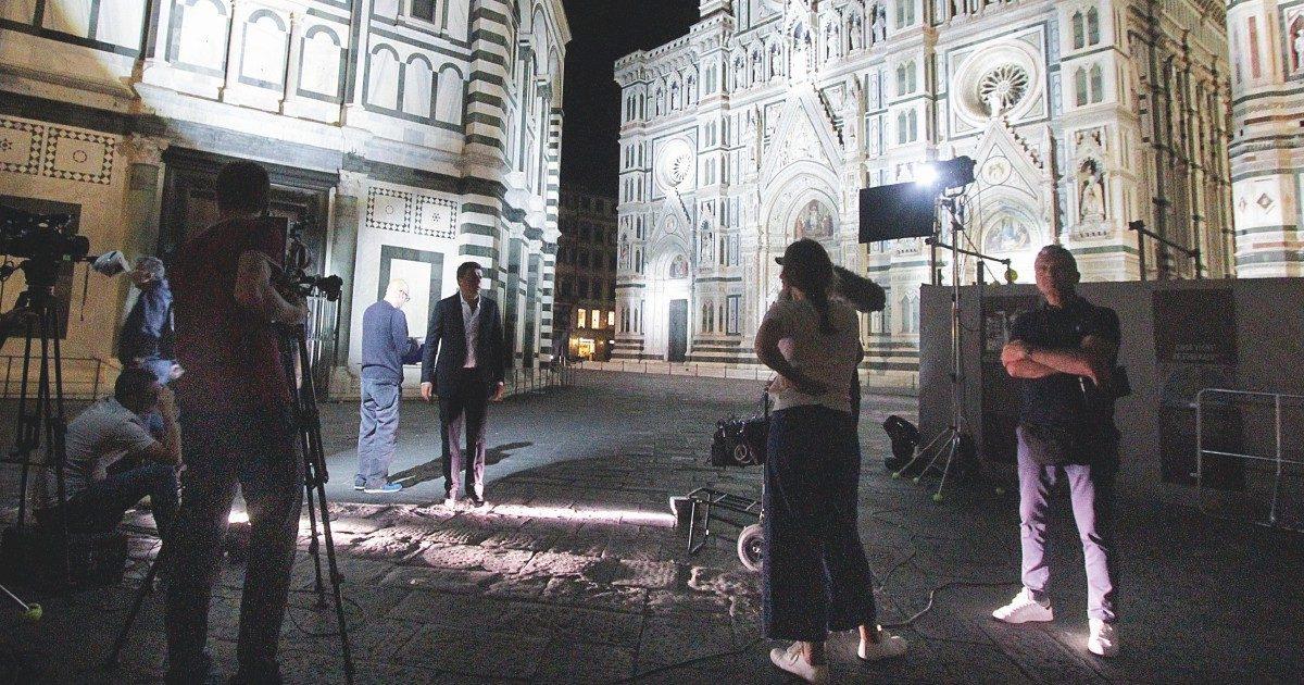 """Il senatore """"artista-conduttore"""". I 6 contratti tra Renzi e Presta"""