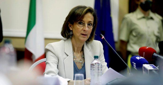 """In Edicola sul Fatto Quotidiano del 28 Luglio: Cartabia incartata Conte: """"modifiche o niente fiducia"""""""