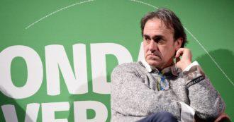 """Rapporto Ipcc sui cambiamenti climatici, Angelo Bonelli (Europa Verde): """"I dati sono angoscianti"""""""