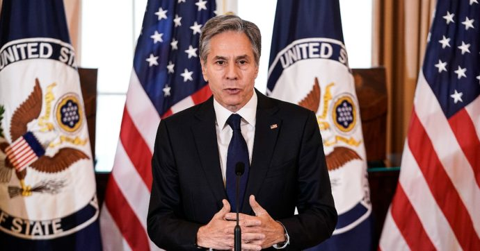 """Afghanistan, il segretario di Stato Usa Blinken nel giorno della resa dell'Occidente: """"Non è più nostro interesse rimanere. E non è Saigon"""""""