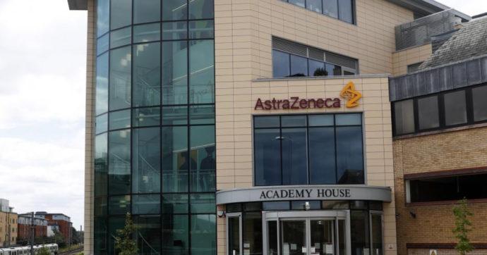 Astrazeneca, dai vaccini un settimo dei ricavi di Pfizer. Il gruppo ha deciso di non puntare ai profitti con la pandemia in corso