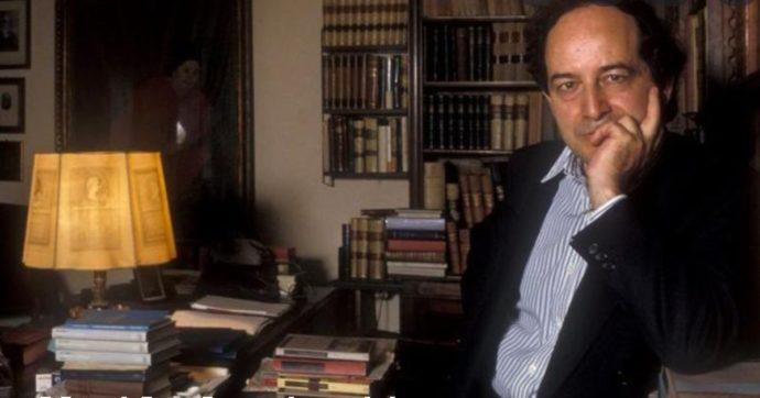 Roberto Calasso, ovvero come affrontare la morte con suprema eleganza
