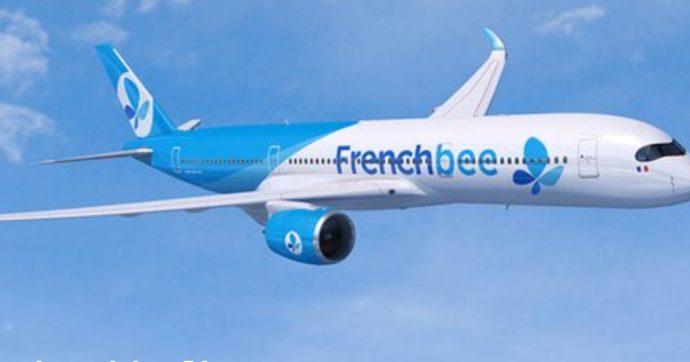 Forti allucinazioni e rischio arresto cardiaco in volo: aereo French Bee atterra in emergenza a Mombasa