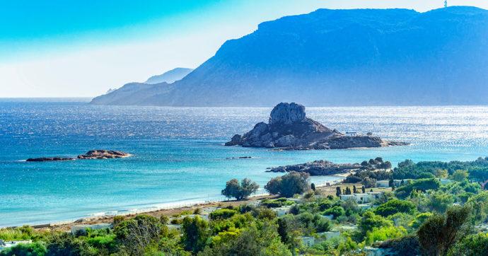 Kos, la vacanza del benessere nell'isola di Ippocrate