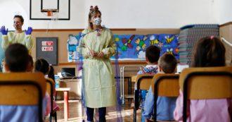 """Covid, Gimbe: """"Entrati nella quarta ondata. Scuola? Rischioso puntare solo sui vaccini, si devono affrontare criticità emerse quest'anno"""""""