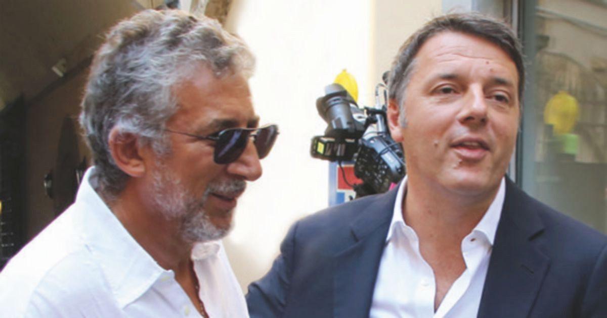 Il cellulare di Presta ai raggi X: i pm cercano le chat con Renzi