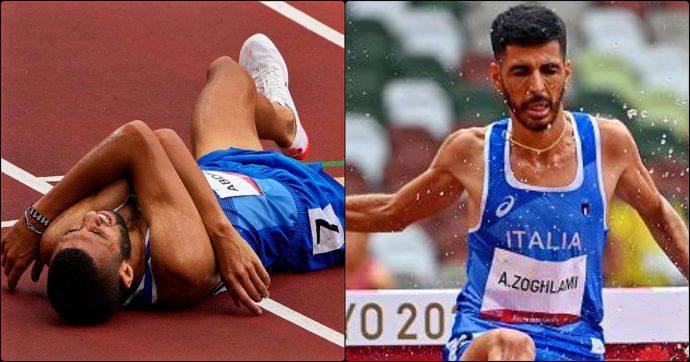 """L'atletica che a Tokyo osa """"sfidare il mondo"""": Ala Zoghlami e Ahmed Abdelwahed, chi sono i due azzurri in finale nei 3000 siepi"""