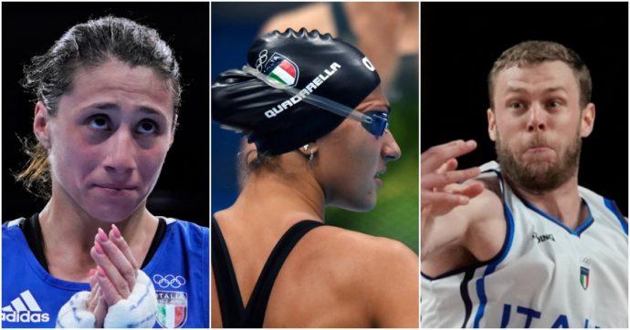 Tutti gli azzurri in gara a Tokyo 2021 sabato 31 luglio e gli orari delle finali: da Irma Testa a Simona Quadarella, quante chance per l'Italia