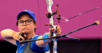 Lucilla Boari conquista il bronzo nel tiro con l'arco: è la prima volta per l'Italia. Ora sono 20 le medaglie azzurre alle Olimpiadi di Tokyo
