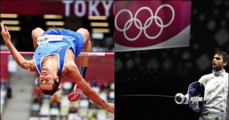 Tokyo, Tamberi è in finale nel salto in alto. Gli azzurri sorprendono nei 3mila siepi. La spada maschile è già fuori: flop per la scherma