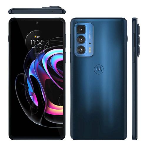 Motorola edge 20 Series, ufficiale il nuovo smartphone top di gamma