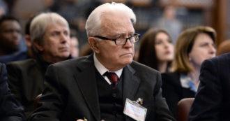 """Cartabia, Caselli: """"L'Europa chiedeva giudizi più veloci, non la riforma della prescrizione. Accordo cerchiobottista, meglio la Bonafede"""""""
