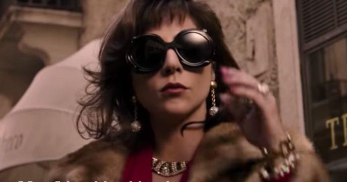 House of Gucci, ecco il trailer dell'atteso film di Ridley Scott con una strepitosa Lady Gaga