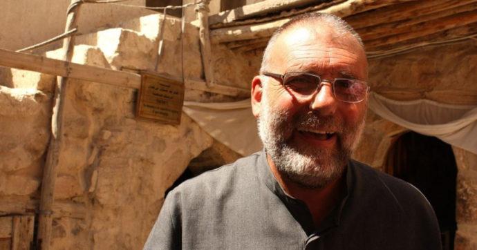 Siria, ignorare la storia di Paolo Dall'Oglio significa dimenticarsi di un intero Paese