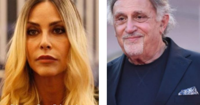 """Andrea Roncato: """"Dicono che la mia ex moglie Stefania Orlando abbia un bel curriculum ma ha venduto solo materassi"""""""