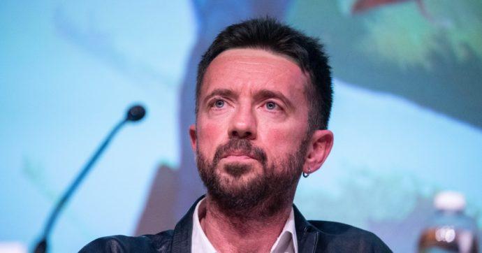 """Andrea Scanzi vince il Premio Jema """"Personalità della Cultura, del Giornalismo e dello Spettacolo"""""""