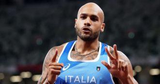Marcell Jacobs da impazzire nei 100 metri: fa 9″94 in batteria, 2° miglior tempo assoluto e record italiano. In semifinale anche Tortu