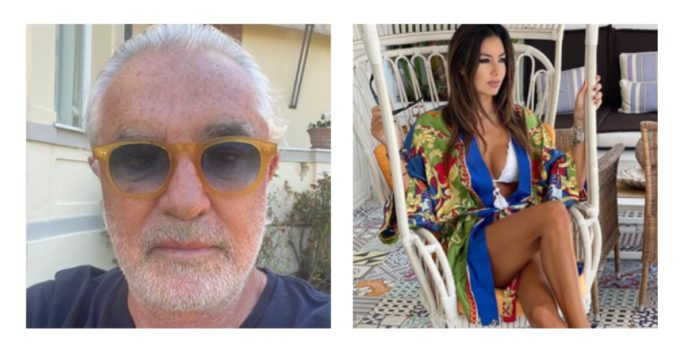 Flavio Briatore ed Elisabetta Gregoraci sono tornati insieme? VIDEO E FOTO