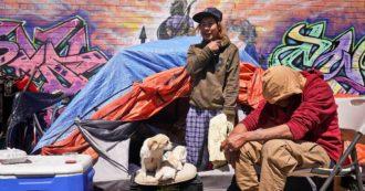 Usa, il Congresso non proroga la moratoria sugli sfratti: 3,6 milioni di persone rischiano di rimanere senza casa