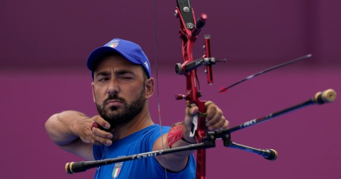 Tokyo 2021, Nespoli medaglia d'argento nel tiro con l'arco. Sollevamento pesi: bronzo per Nino Pizzolato