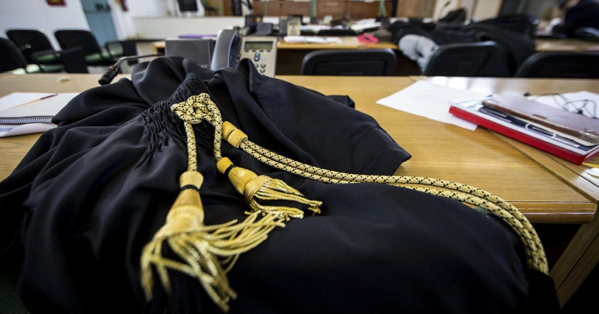 """Casellati """"molla"""" i piccoli tribunali dell'Abruzzo: chiusi nel 2022"""