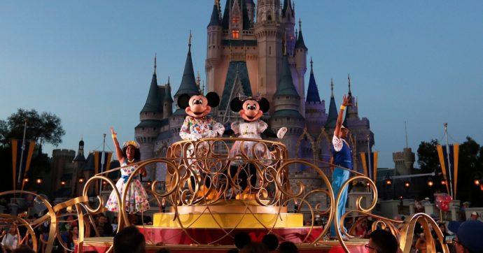 Walt Disney, in Usa vaccinazione anti-Covid obbligatoria per tutti i dipendenti: hanno 60 giorni di tempo