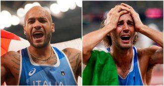 Da Tamberi a Jacobs, i 10 minuti che hanno cambiato la storia (e il futuro) dello sport italiano. E aperto una nuova era per l'atletica