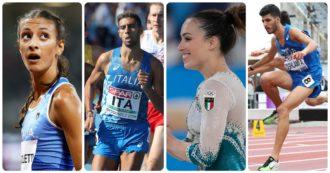 La coppia Abdelwahed-Zoghlami, Randazzo, Ferrari e Battocletti: tutti gli italiani che inseguono una medaglia il 2 agosto