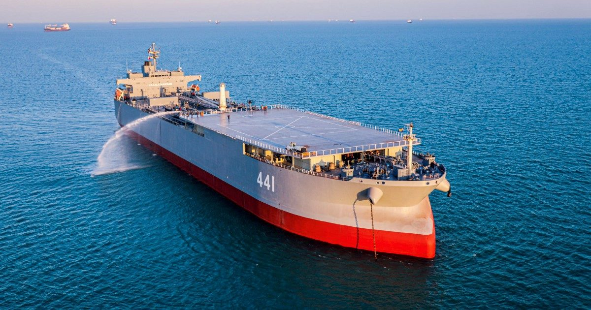 Attacco nel Golfo di Oman Per Israele c'è dietro l'Iran