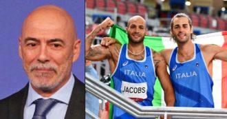 """Jacobs e Tamberi, """"fiori sbocciati nel deserto. Oggi il sistema atletica italiana è in crescita, non roviniamo tutto per giochi di potere"""""""