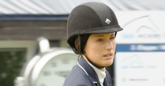 Jessica Rae Springsteen nella squadra Usa che punta all'oro nell'equitazione: il peso di quel cognome e lo sfavore del pronostico