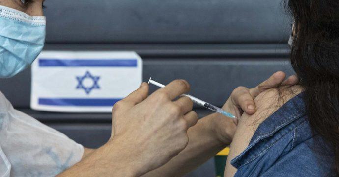 """Covid, lo studio israeliano: """"Anticorpi predicono rischio contagio post vaccino"""""""