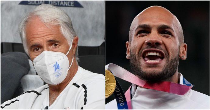 """Malagò: """"Accuse di doping a Marcell Jacobs? Qualcuno non sa accettare la sconfitta"""""""