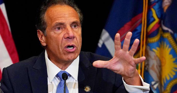 """La procuratrice di New York: """"Il governatore Andrew Cuomo ha molestato diverse donne"""". E il presidente Usa Biden chiede le dimissioni"""