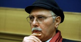 """Addio allo scrittore Antonio Pennacchi, il """"fasciocomunista"""" è morto a 71 anni"""