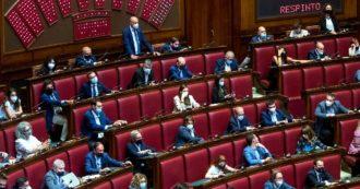 Giustizia, alla Camera maggioranza spaccata sugli ecoreati: l'odg non passa per soli 5 voti. A favore sia il M5s che diversi deputati Pd