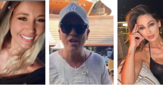 """""""Anna Tatangelo ultima a sapere della gravidanza di Gigi D'Alesso e Denise Esposito, è andata su tutte le furie"""""""