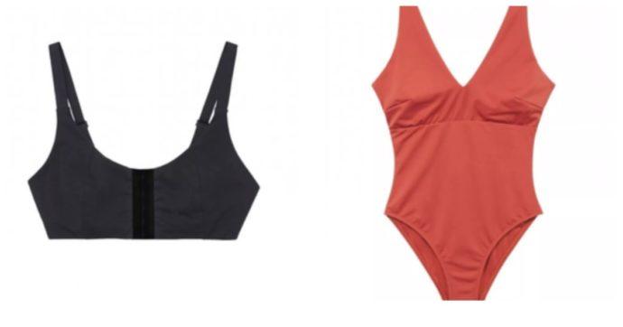 Mango lancia la prima collezione di intimo e costumi per donne che hanno subito una mastectomia