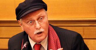 Antonio Pennacchi, morto lo scrittore fasciocomunista che vinse il premio Strega con Canale Mussolini